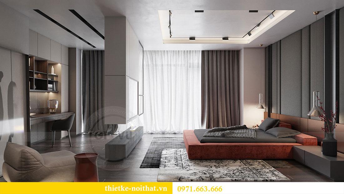 Thiết kế Vinhomes Liễu Giai tòa M3 căn 02 nhà anh Việt 13