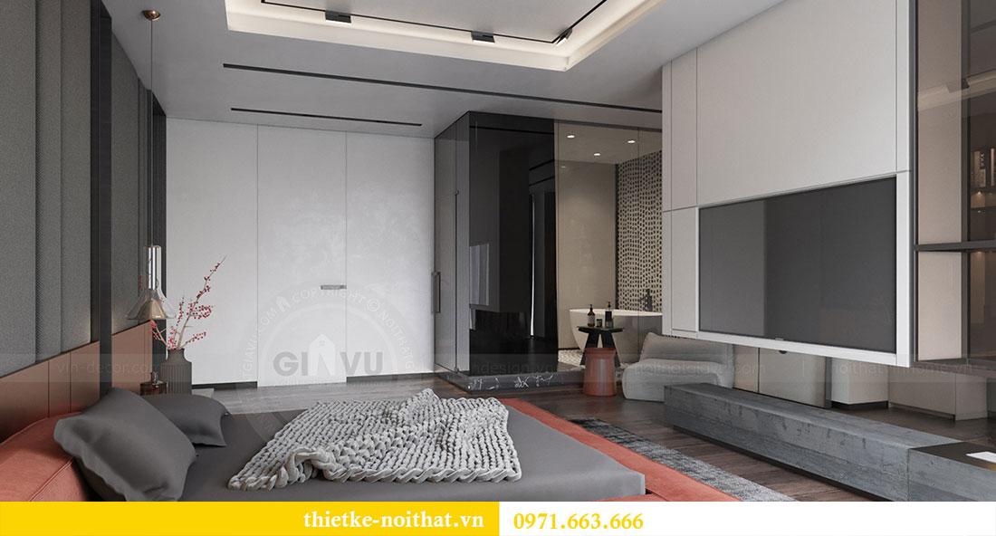 Thiết kế Vinhomes Liễu Giai tòa M3 căn 02 nhà anh Việt 15