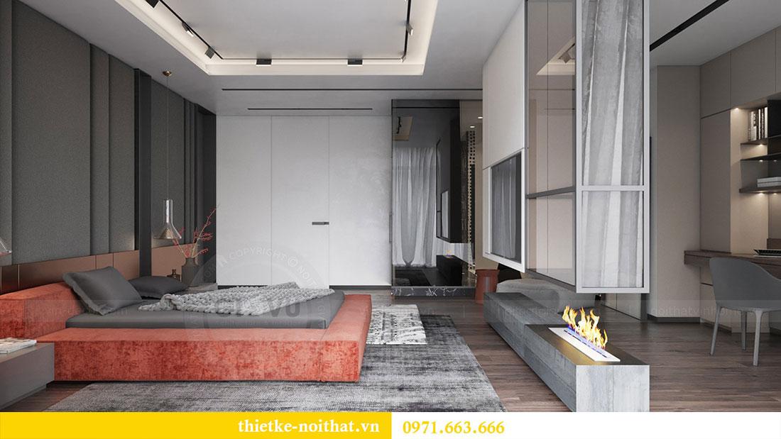 Thiết kế Vinhomes Liễu Giai tòa M3 căn 02 nhà anh Việt 16