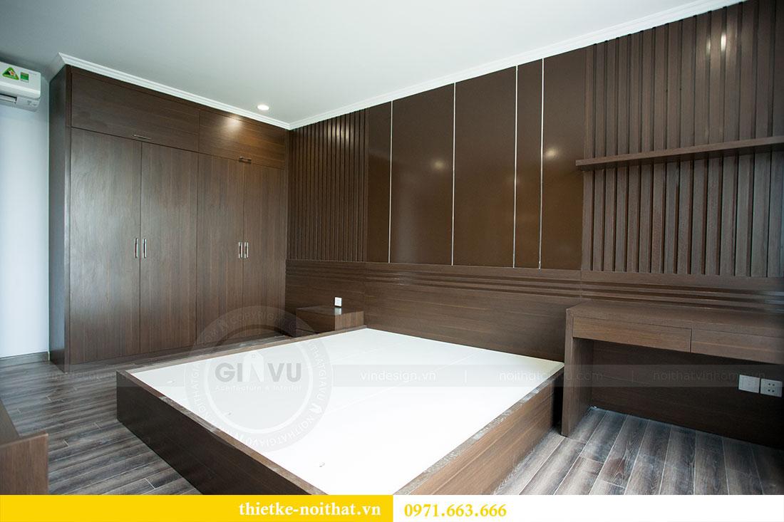 Hoàn thiện nội thất chung cư Seasons Avenue tòa S4 căn 06 chị My 11