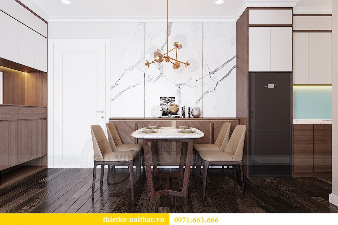Bước đột phá mới trong thiết kế nội thất căn hộ chung cư hiện nay 1