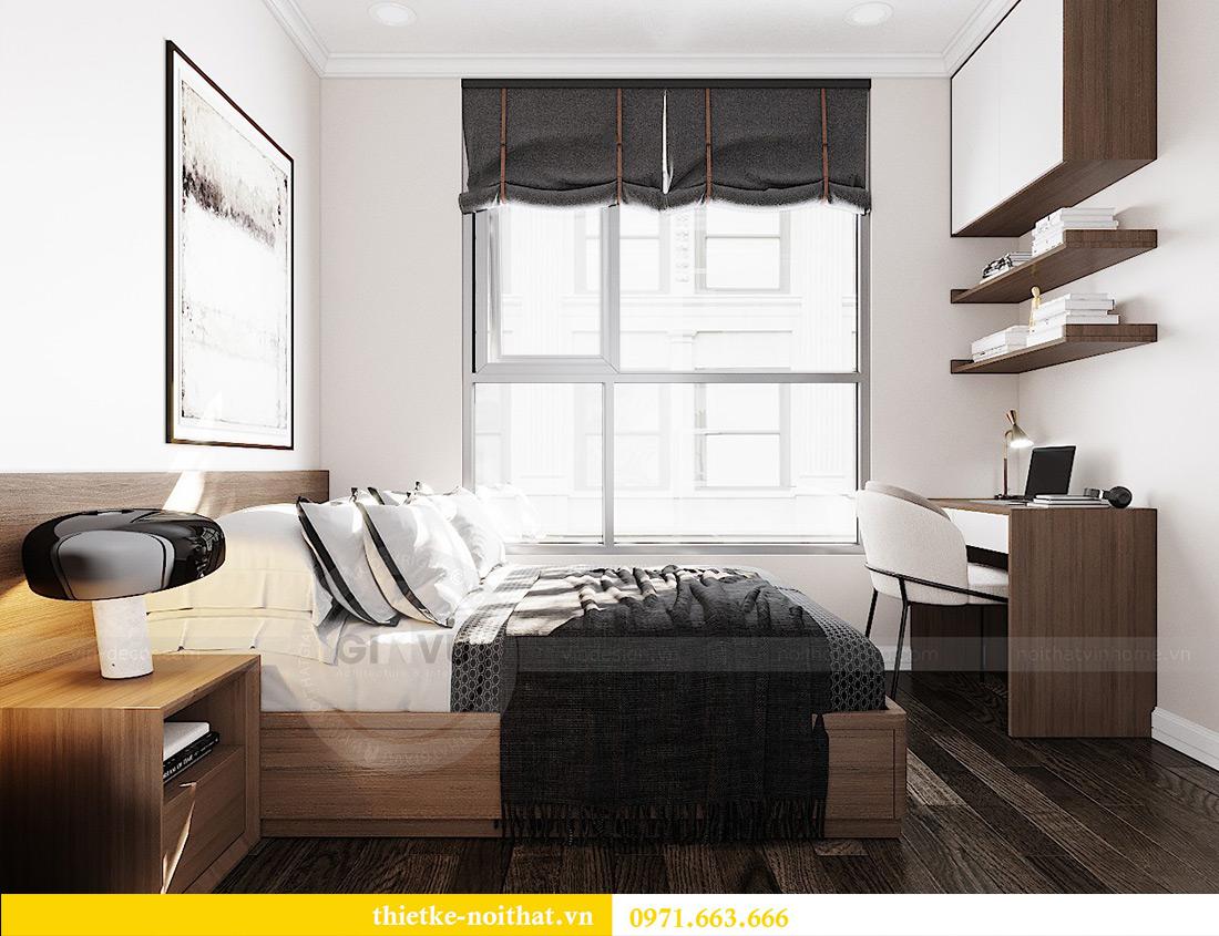 Bước đột phá mới trong thiết kế nội thất căn hộ chung cư hiện nay 10