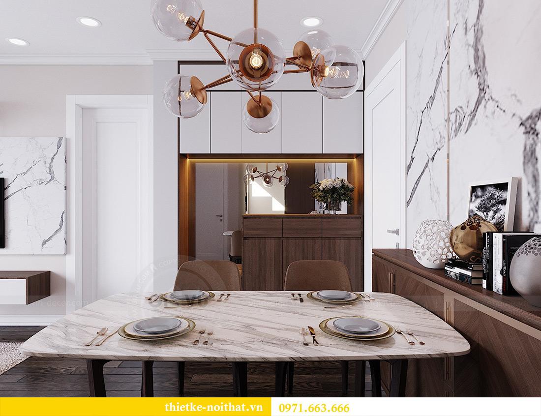 Bước đột phá mới trong thiết kế nội thất căn hộ chung cư hiện nay 2
