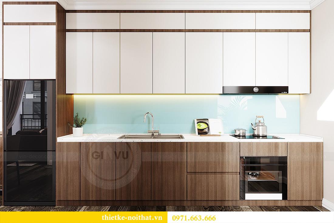 Bước đột phá mới trong thiết kế nội thất căn hộ chung cư hiện nay 3