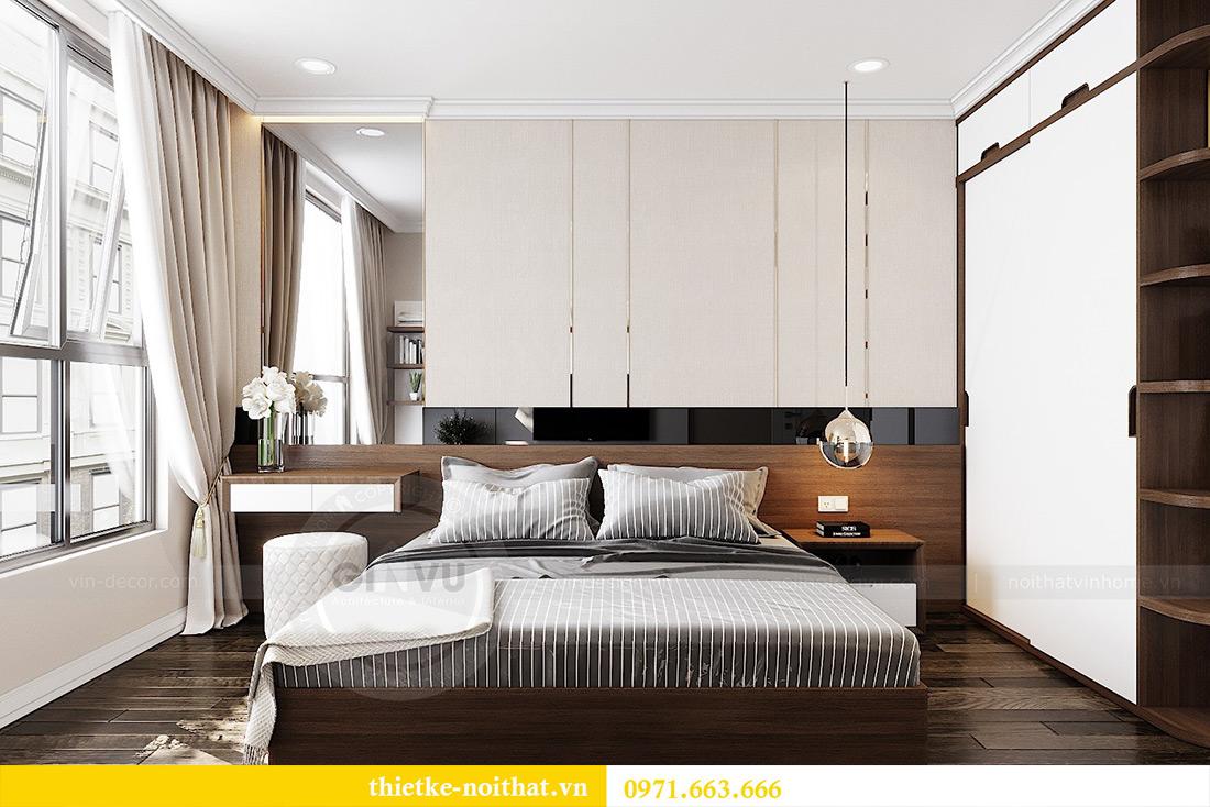 Bước đột phá mới trong thiết kế nội thất căn hộ chung cư hiện nay 7