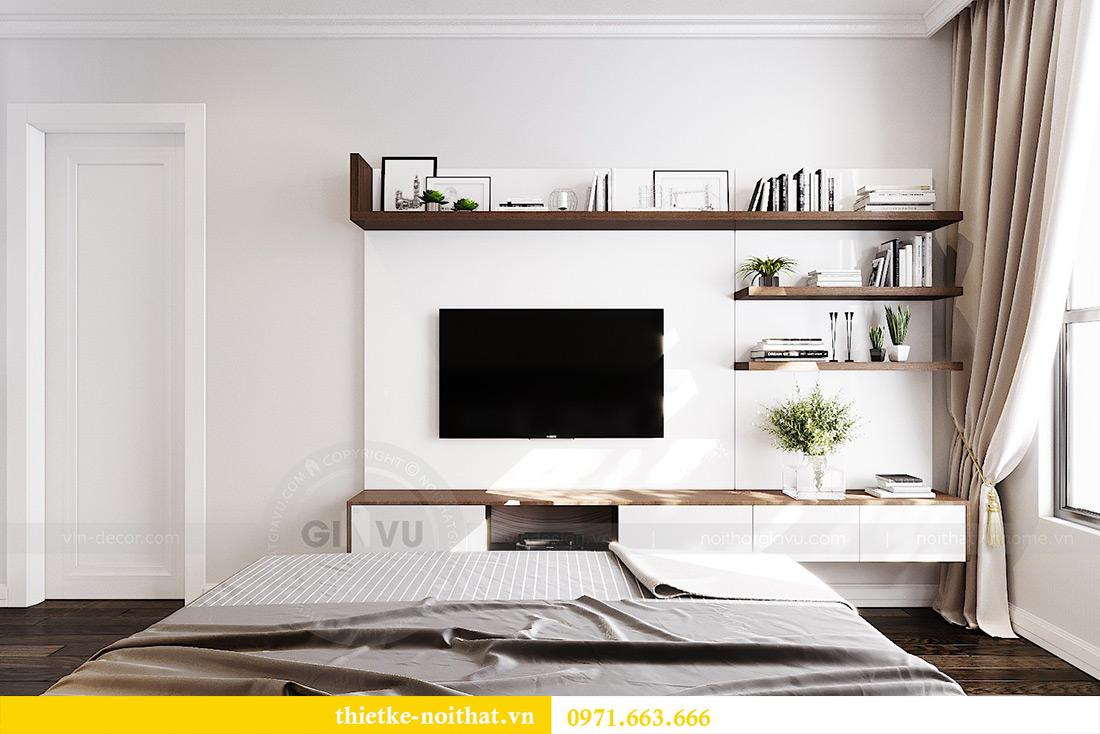 Bước đột phá mới trong thiết kế nội thất căn hộ chung cư hiện nay 8