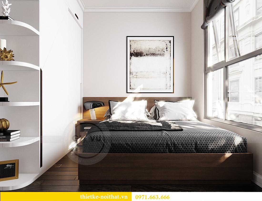 Bước đột phá mới trong thiết kế nội thất căn hộ chung cư hiện nay 9