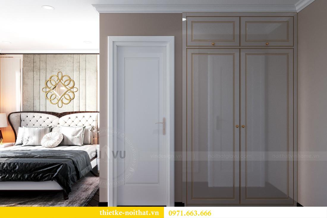 Thiết kế căn hộ chung cư Ancora Lương Yên căn 10 tòa T2 - Anh Chiến 7
