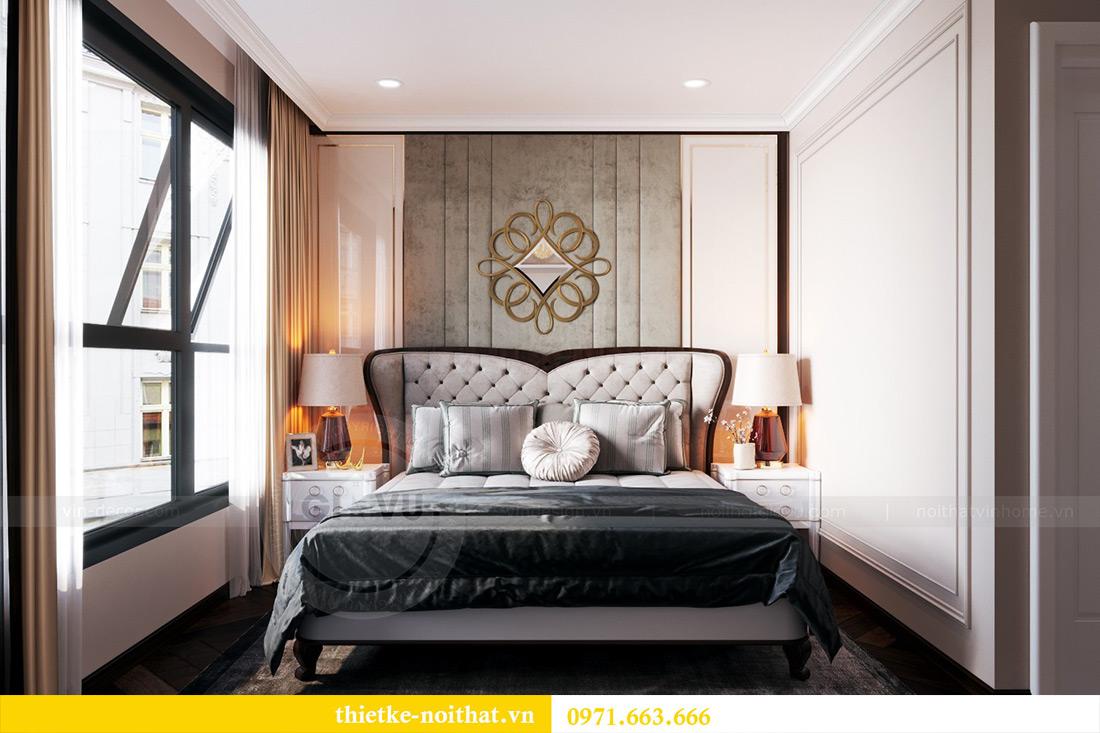 Thiết kế căn hộ chung cư Ancora Lương Yên căn 10 tòa T2 - Anh Chiến 8
