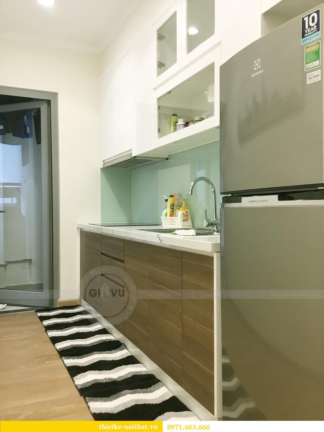 Thi công hoàn thiện nội thất chung cư Park Hill căn 21 Park 12 Anh Sơn 8