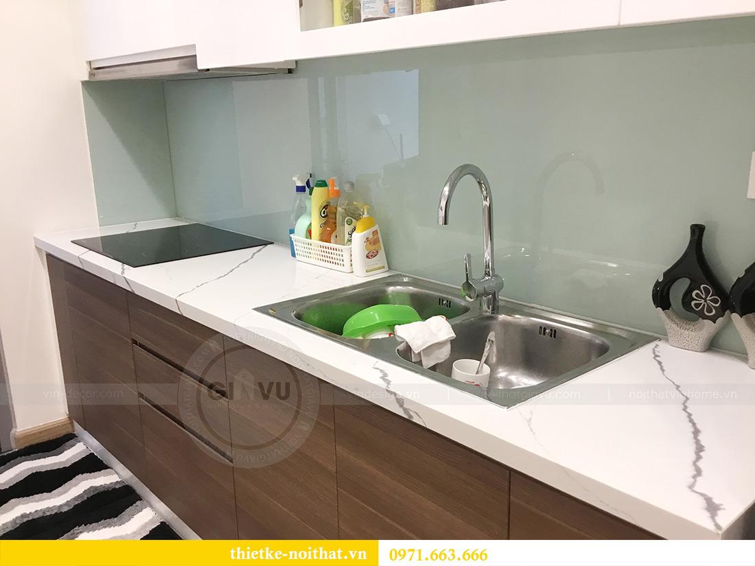 Thi công hoàn thiện nội thất chung cư Park Hill căn 21 Park 12 Anh Sơn 9