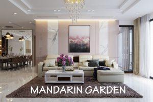 Thiet Ke Noi That Chung Cu Mandarin Garden Can 3 Ngu Nha Anh Yen