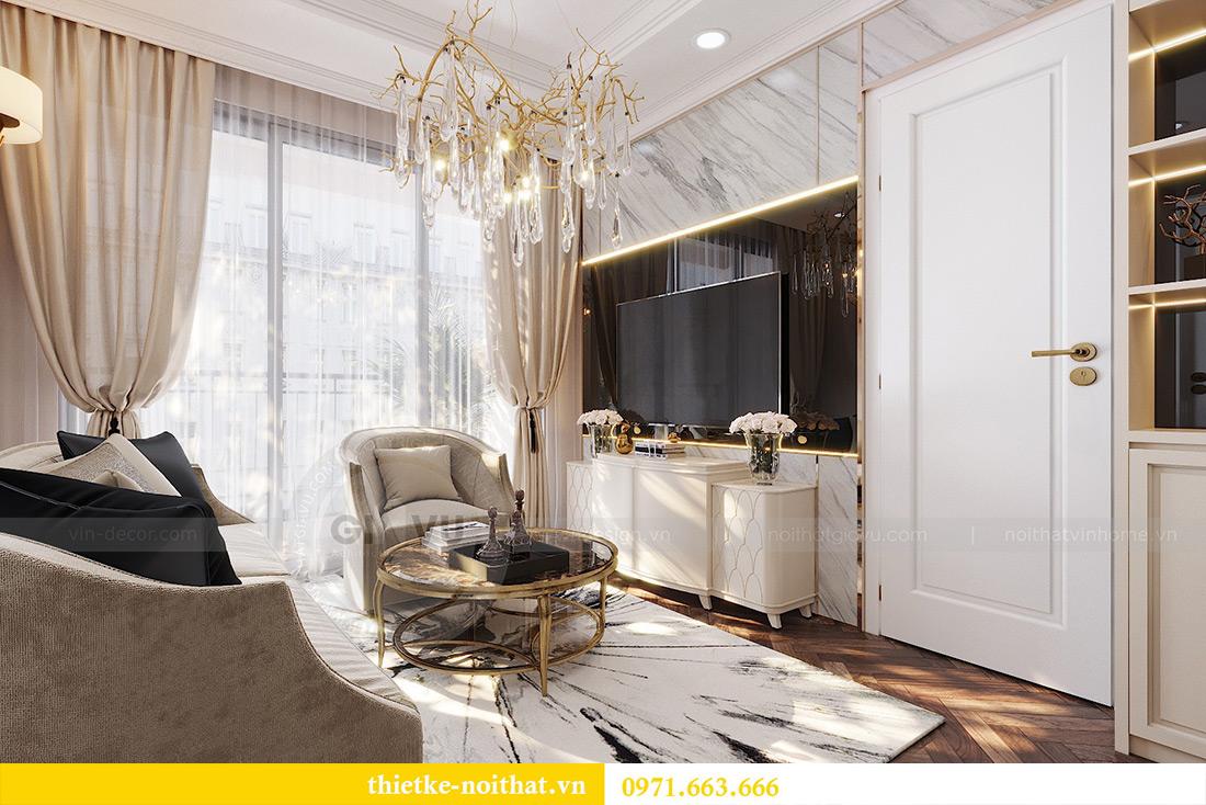 Thiết kế nội thất nhà ở kết hợp văn phòng công ty tại Hà Nội 7