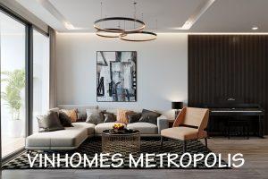 Thiet Ke Chung Cu Vinhomes Metropolis Toa M3 Can 03 Chi Lan Anh