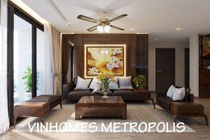 Thiet Ke Noi That Chung Cu Vinhomes Metropolis Toa M2 Can 02 Chu Binh