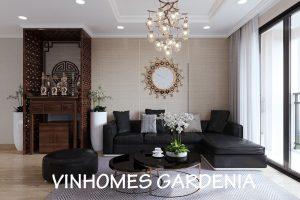 Thiet Ke Thi Cong Noi That Chung Cu Gardenia Can 12b Toa A2 Chi Ha