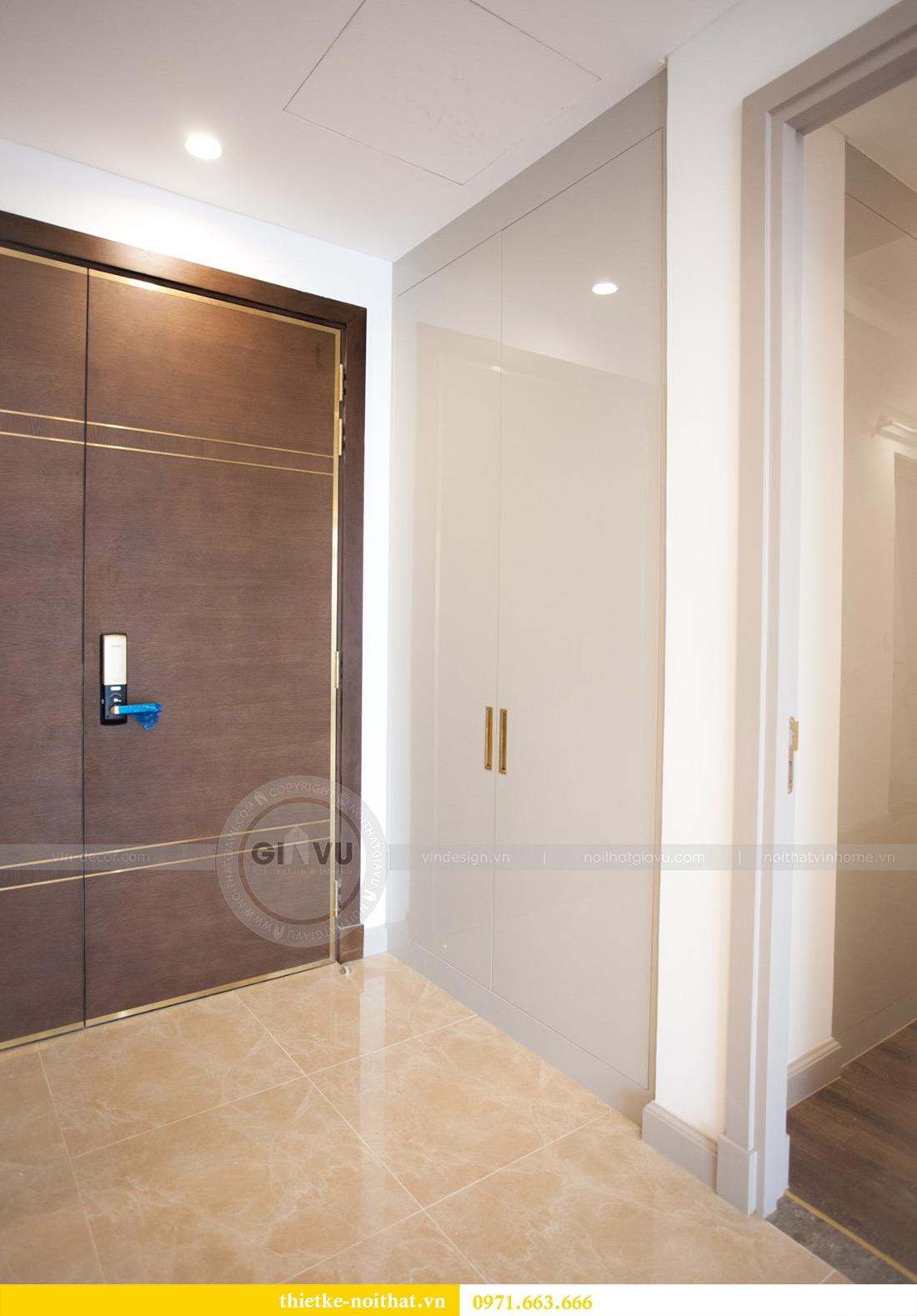 Hoàn thiện nội thất chung cư 69B Thụy Khuê tòa S2B căn 05 anh Thanh 1