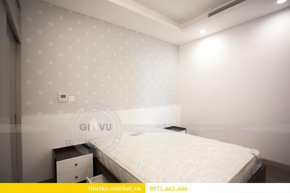 Hoàn thiện nội thất chung cư 69B Thụy Khuê tòa S2B căn 05 anh Thanh 10