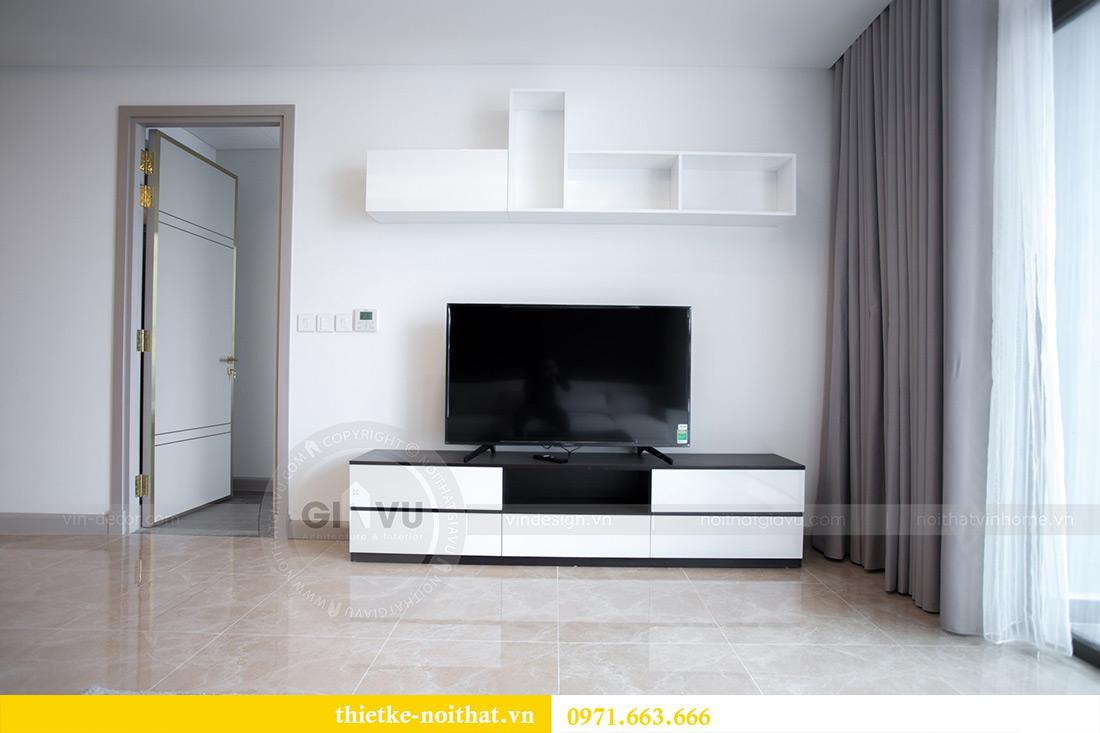 Hoàn thiện nội thất chung cư 69B Thụy Khuê tòa S2B căn 05 anh Thanh 4