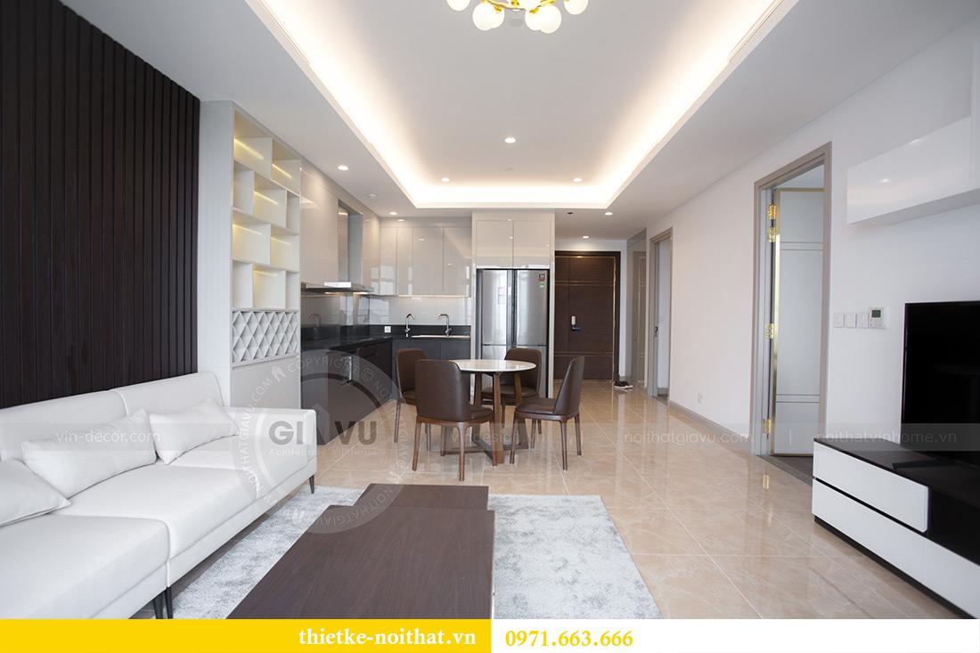 Hoàn thiện nội thất chung cư 69B Thụy Khuê tòa S2B căn 05 anh Thanh 5