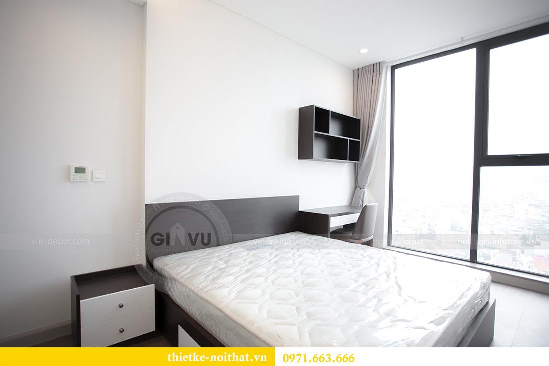 Hoàn thiện nội thất chung cư 69B Thụy Khuê tòa S2B căn 05 anh Thanh 6