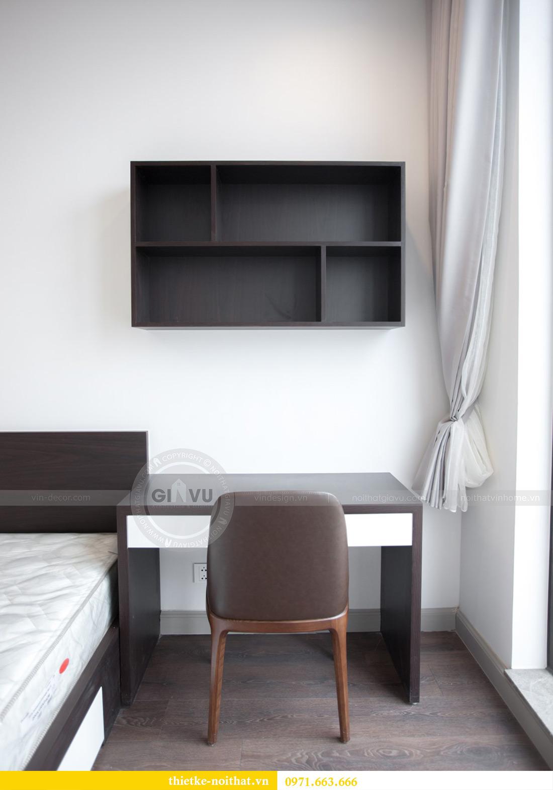 Hoàn thiện nội thất chung cư 69B Thụy Khuê tòa S2B căn 05 anh Thanh 7