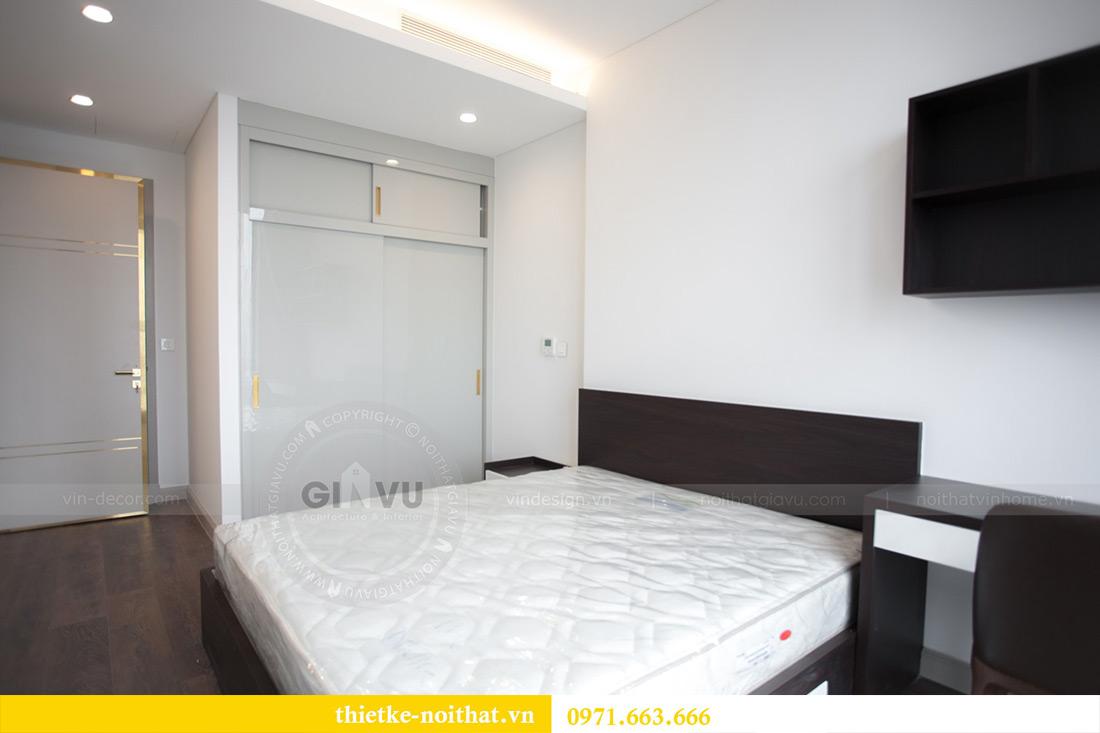Hoàn thiện nội thất chung cư 69B Thụy Khuê tòa S2B căn 05 anh Thanh 8