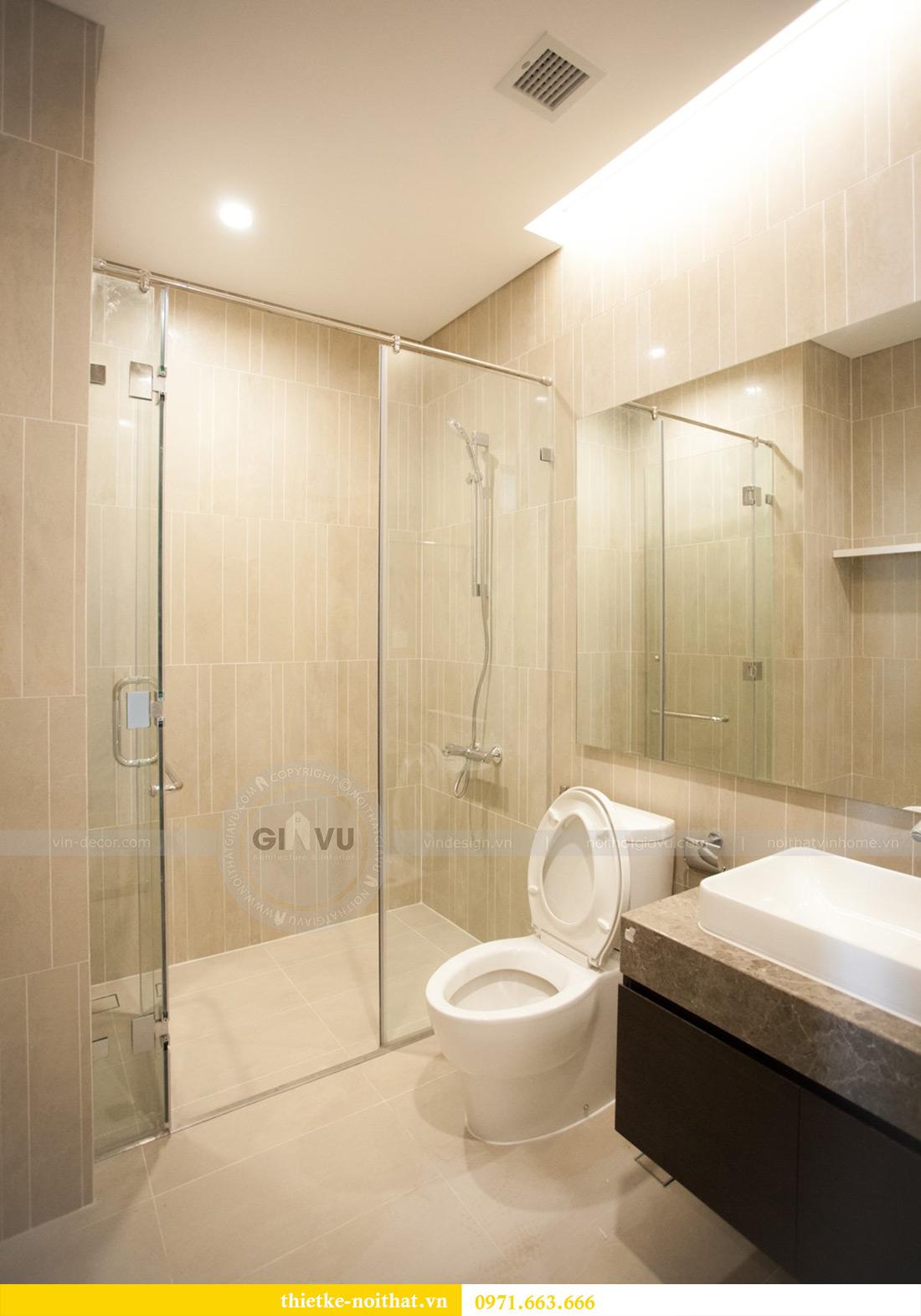 Hoàn thiện nội thất chung cư 69B Thụy Khuê tòa S2B căn 05 anh Thanh 9