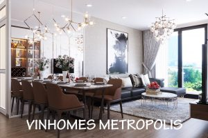 Thiet Ke Noi That Vinhomes Metropolis Can 3 Ngu Nha Chi Tao