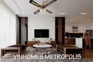 Thiet Ke Noi That Vinhomes Metropolis Lieu Giai Toa M2 Can 11 Anh Thang