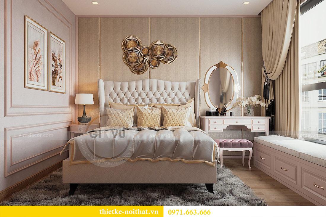 Thiết kế căn hộ chung cư Sun Grand City Lương Yên tòa T2 căn 01 9