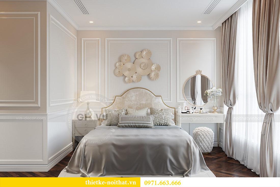 Thiết kế nội thất chung cư tại hà nội 11