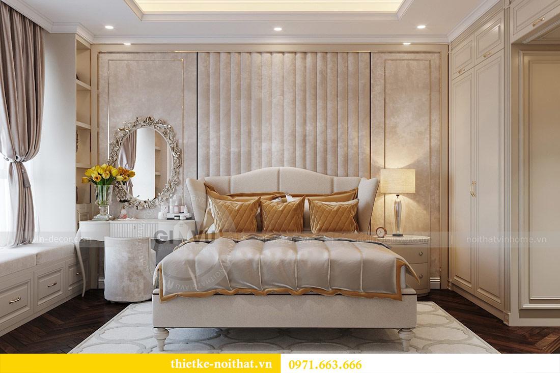 Thiết kế nội thất chung cư tại hà nội 8