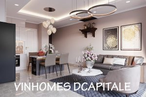 Thiet Ke Noi That Can 03 Toa C1 Vinhomes Dcapitale Anh Tinh