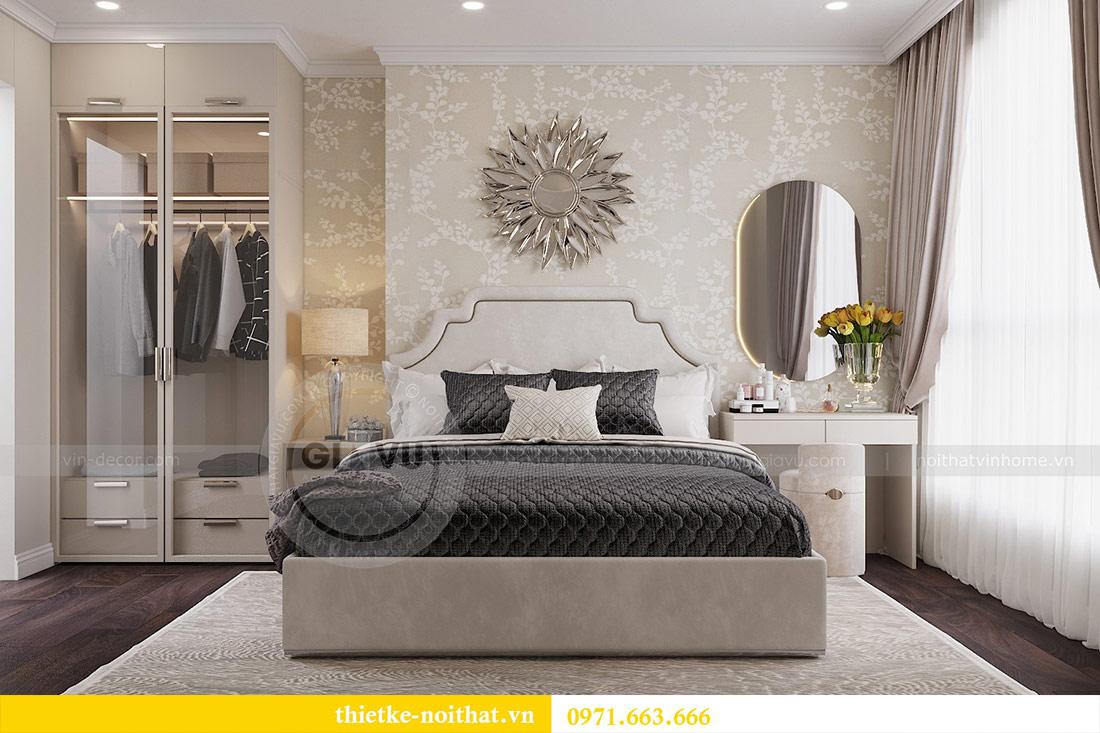Thiết kế nội thất căn 09 tòa C7 chung cư Dcapitale - chị Minh 6