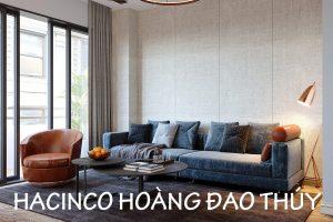 Thiet Ke Noi That Chung Cu Hacinco Hoang Dao Thuy Anh Tuan.