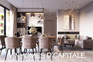 Thiet Ke Noi That Can Ho 66m2 Tai Vinhomes Dcapitale Chi An