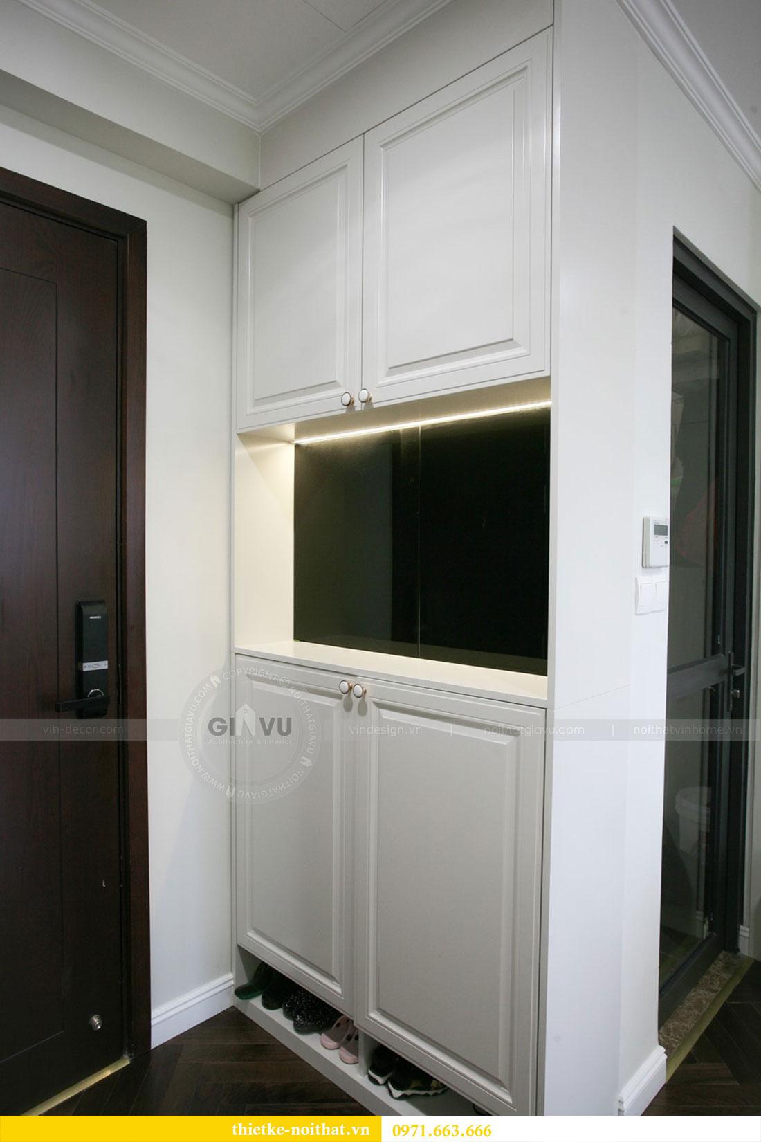 Hoàn thiện nội thất tại chung cư Dcapitale tòa C1 căn 11 - anh Thọ 1