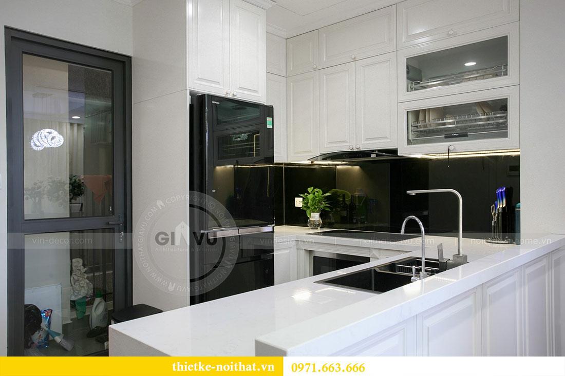 Hoàn thiện nội thất tại chung cư Dcapitale tòa C1 căn 11 - anh Thọ 2