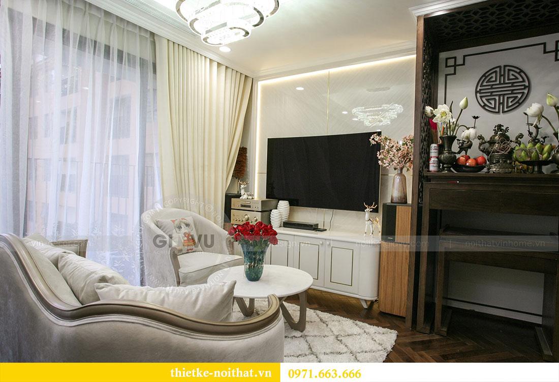 Hoàn thiện nội thất tại chung cư Dcapitale tòa C1 căn 11 - anh Thọ 5