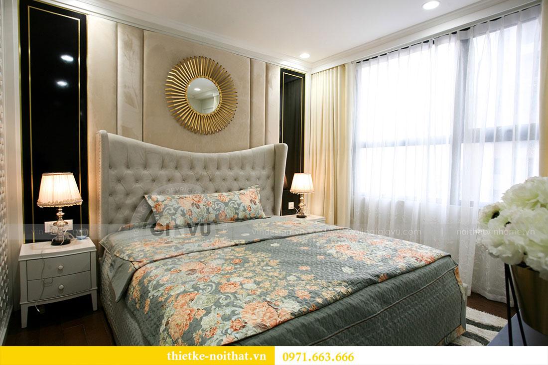 Hoàn thiện nội thất tại chung cư Dcapitale tòa C1 căn 11 - anh Thọ 6