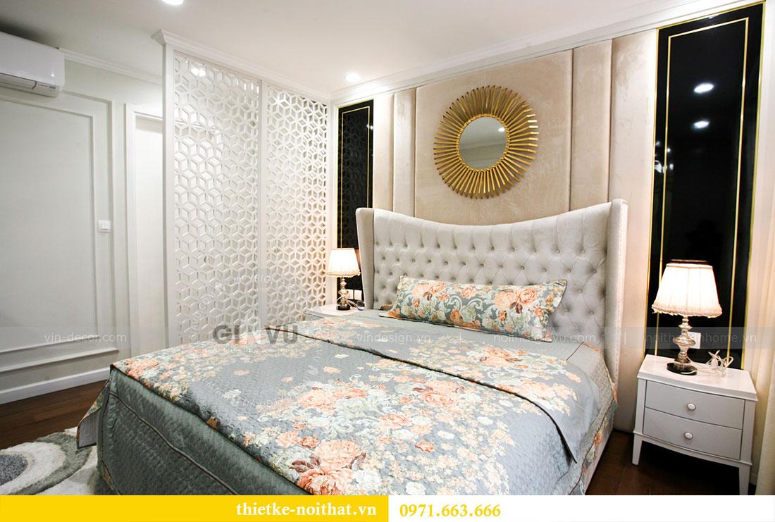 Hoàn thiện nội thất tại chung cư Dcapitale tòa C1 căn 11 - anh Thọ 7
