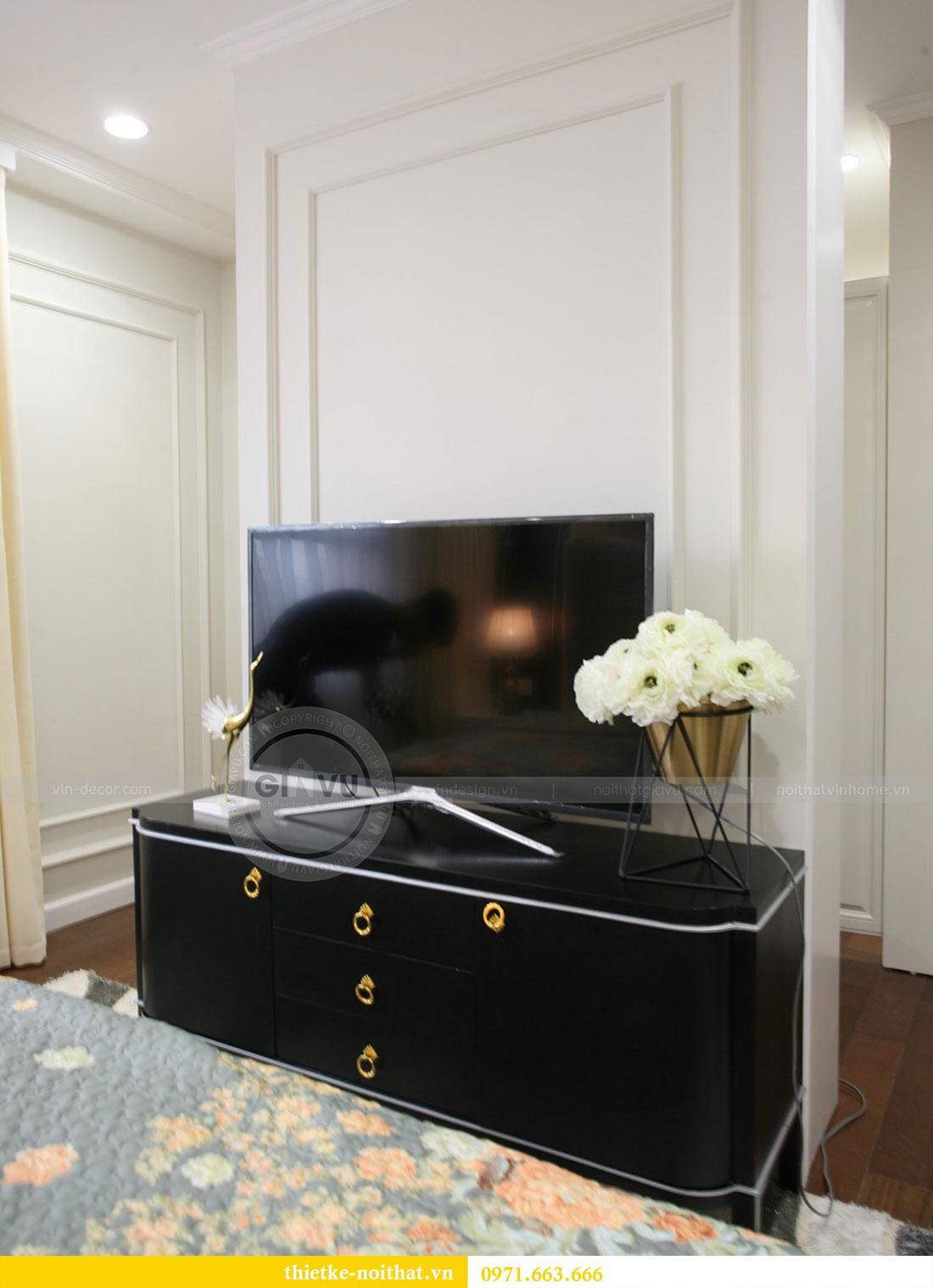 Hoàn thiện nội thất tại chung cư Dcapitale tòa C1 căn 11 - anh Thọ 8