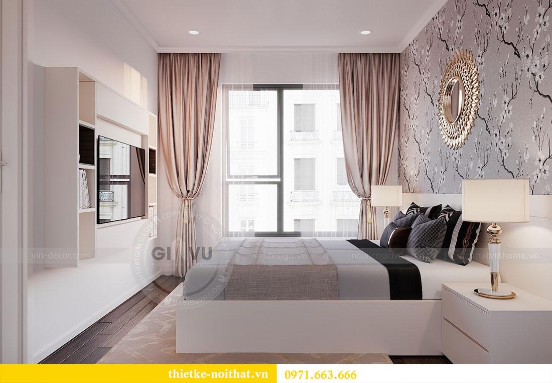 Trải nghiệm không gian nội thất căn 3 phòng ngủ rộng 81m2 10