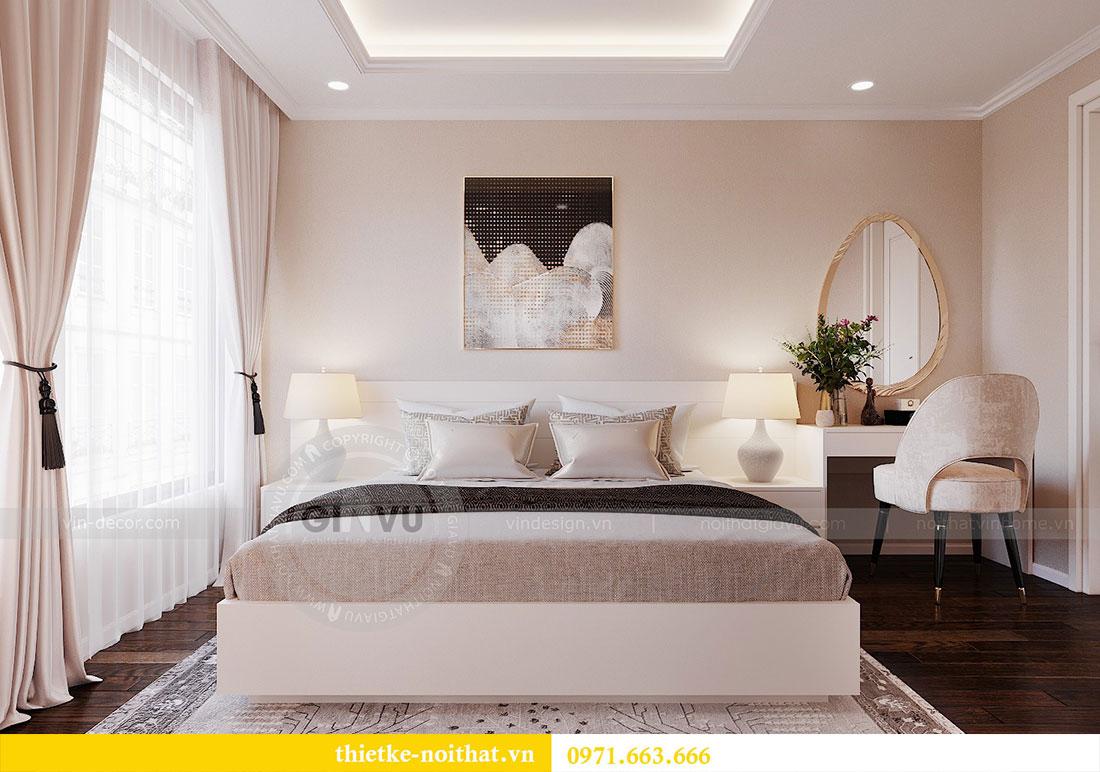 Trải nghiệm không gian nội thất căn 3 phòng ngủ rộng 81m2 6