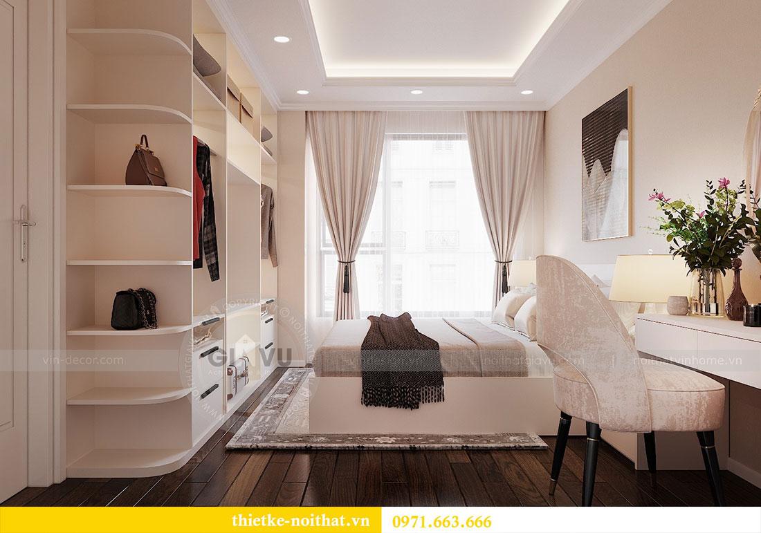 Trải nghiệm không gian nội thất căn 3 phòng ngủ rộng 81m2 8