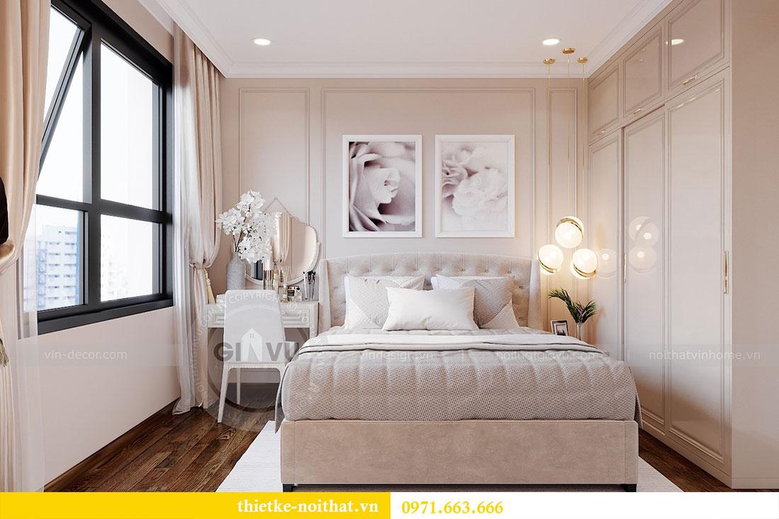 Mẫu thiết kế nội thất chung cư căn hộ 3 PN vạn người mê 11