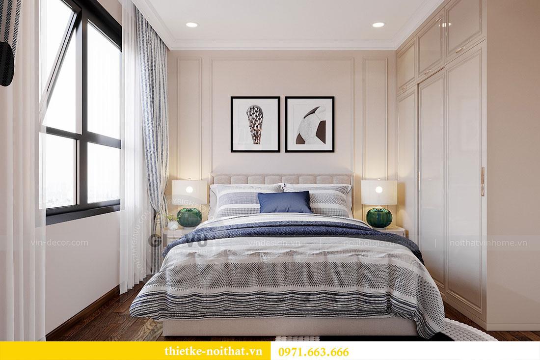 Mẫu thiết kế nội thất chung cư căn hộ 3 PN vạn người mê 13