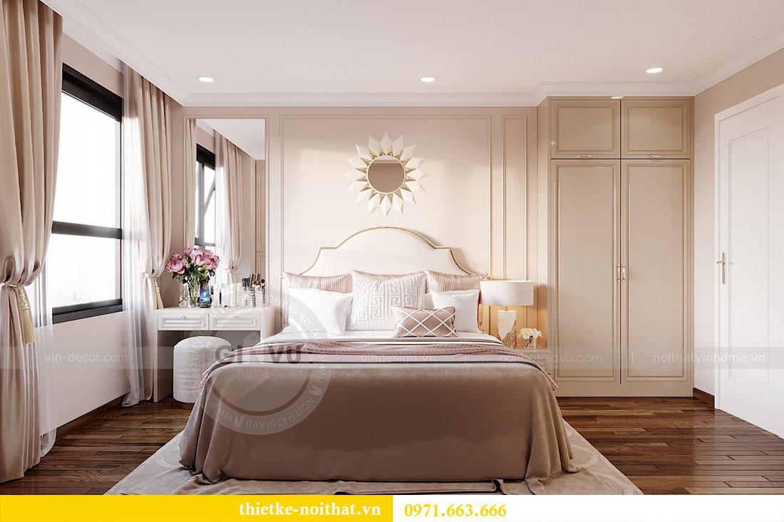 Mẫu thiết kế nội thất chung cư căn hộ 3 PN vạn người mê 8