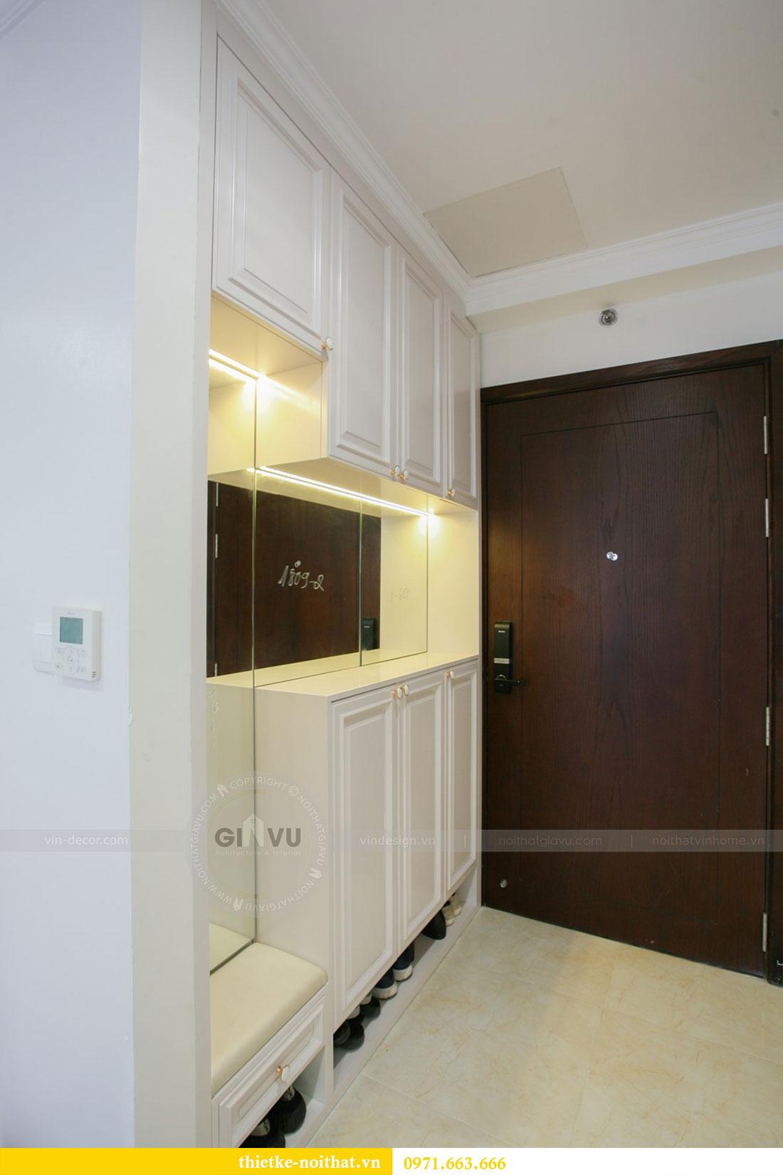 Hoàn thiện nội thất chung cư căn hộ 85m2 chỉ với 335 triệu đồng 1